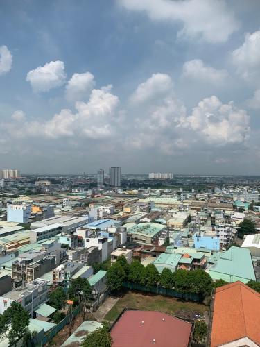 View căn hộ Saigon Homes Căn hộ Saigon Homes nội thất cơ bản hướng Tây Nam, view thành phố.