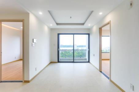 Căn hộ New City Thủ Thiêm tầng thấp, 2PN, nội thất cơ bản
