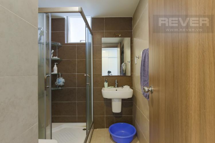 Phòng Tắm 1 Cho thuê căn hộ Lexington Residence 2PN, tầng cao, tháp LC, đầy đủ nội thất