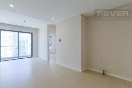Bán căn hộ Diamond Island - Đảo Kim Cương 1 phòng ngủ, diện tích 47m2, nội thất cơ bản, view The Sun Avenue