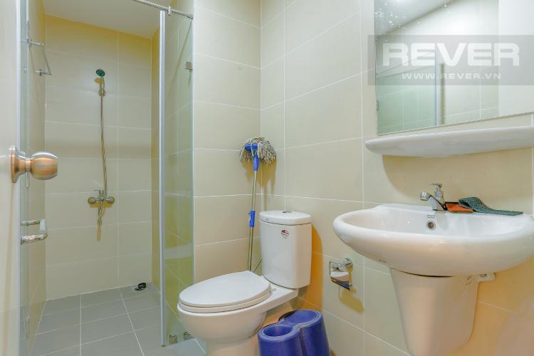 Phòng Tắm 2 Căn hộ M-One Nam Sài Gòn tầng cao, tháp T2, 2 phòng ngủ, view sông