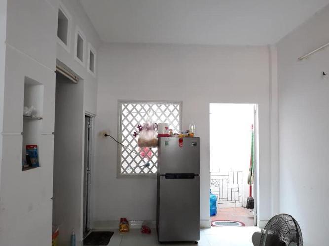 Bán nhà phố 3m x11m, 1 trệt 1 lầu hẻm đường số 30 Bình Trưng Đông