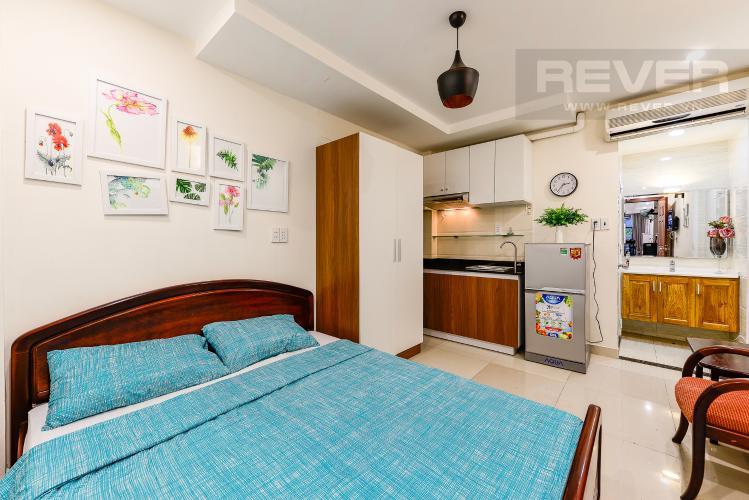 Phòng 1 Nhà phố 8 phòng ngủ đường Nguyễn Trãi Quận 1