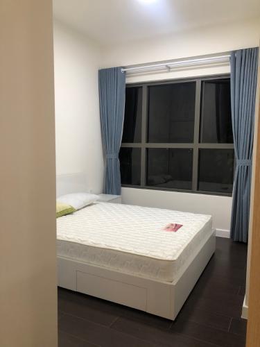 phòng ngủ The Sun Avenue Căn hộ The Sun Avenue đầy đủ nội thất, căn góc hướng Đông Nam.