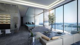Đánh giá vị trí và các phương án di chuyển từ dự án căn hộ Waterina Suites