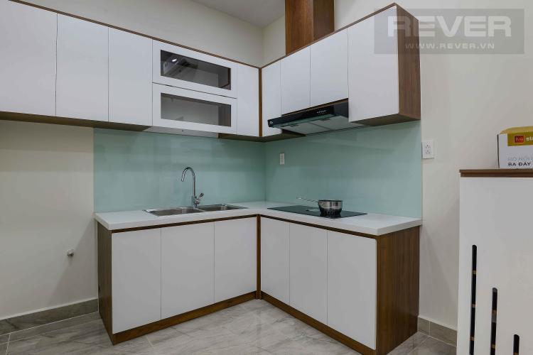 Bếp Cho thuê căn hộ office-tel The Sun Avenue tầng trệt, block 3, đầy đủ nội thất.