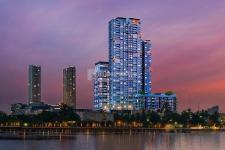 Dự án căn hộ Gateway Thảo Điền đang xây tới đâu?