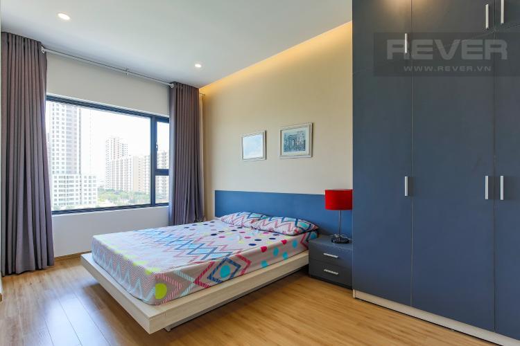 Phòng Ngủ 1 Căn hộ New City Thủ Thiêm 2 phòng ngủ tầng thấp BB hướng Tây Bắc