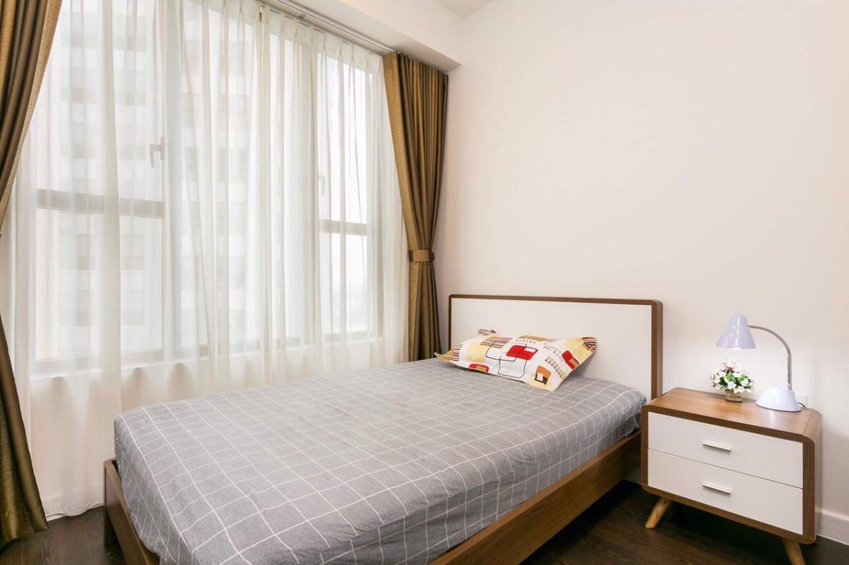 2b8cdfe32d88cbd69299 Cho thuê căn hộ The Tresor 2 phòng ngủ, tháp TS1, đầy đủ nội thất, view sông Sài Gòn
