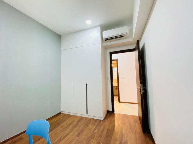 Phòng ngủ One Verandah Quận 2 Căn hộ tầng trung One Verandah view thành phố, nội thất đầy đủ