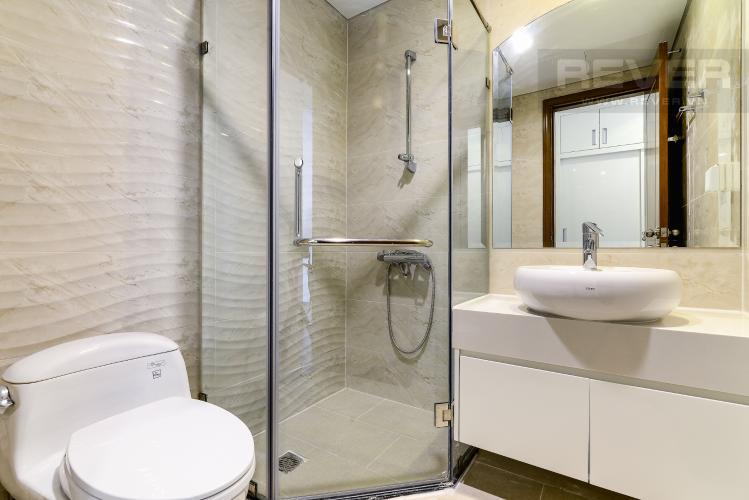 Phòng Tắm 2 Căn hộ Vinhomes Central Park  3 phòng ngủ tòa Landmark 4 tầng cao