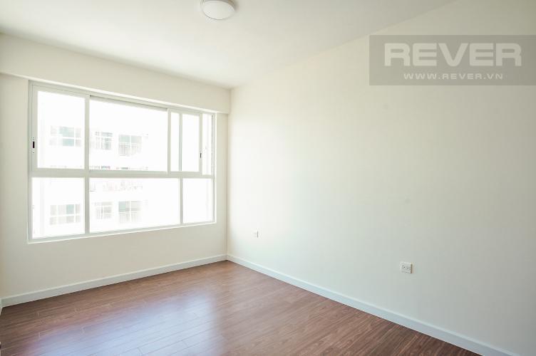 Phòng Ngủ 2 Cho thuê căn hộ Sunrise Riverside 2PN, không nội thất, tầng trung, view sông thoáng mát