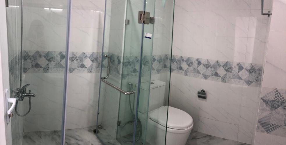 Phòng tắm căn hộ Conic Riverside, Quận 8 Căn hộ Conic Riverside tầng cao view nội khu hồ bơi thoáng mát.