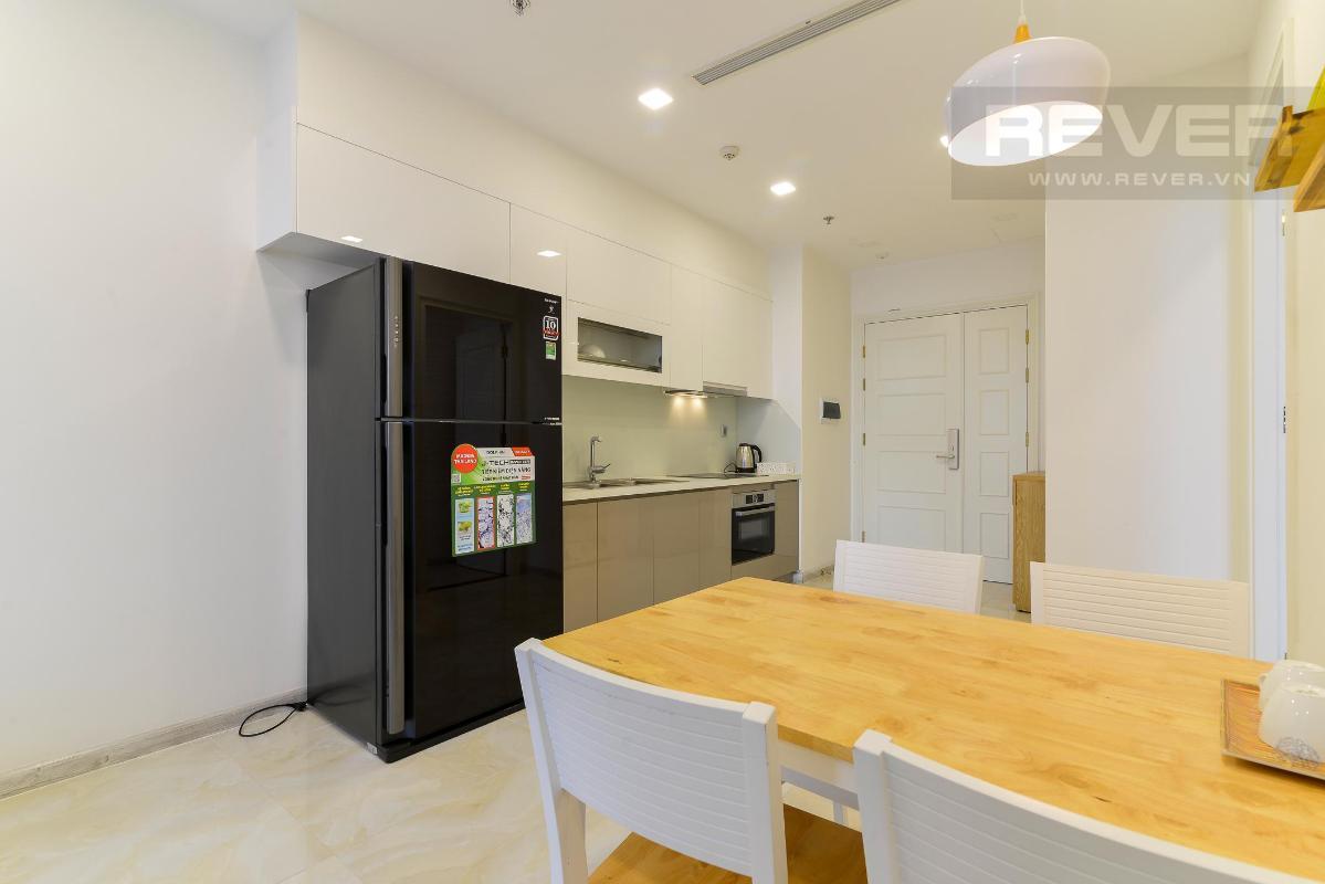 6d6ba424cca02afe73b1 Bán căn hộ Vinhomes Golden River 1 phòng ngủ, tháp The Aqua 2, đầy đủ nội thất, view Landmark 81