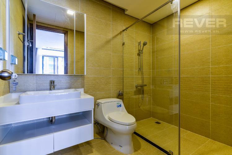 Phòng Tắm 2 Căn hộ Vinhomes Central Park 2 phòng ngủ tầng cao P2 nội thất đầy đủ