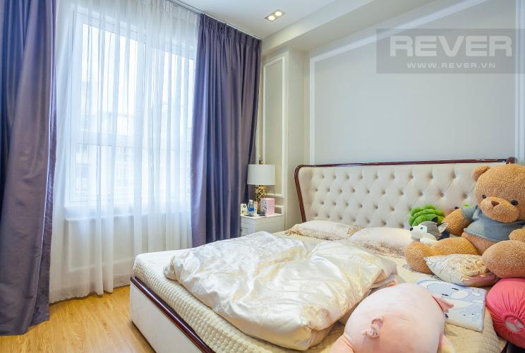 Phòng Ngủ 1 Bán và cho thuê căn hộ Lexington Residence tầng cao, 2PN, nội thất đầy đủ