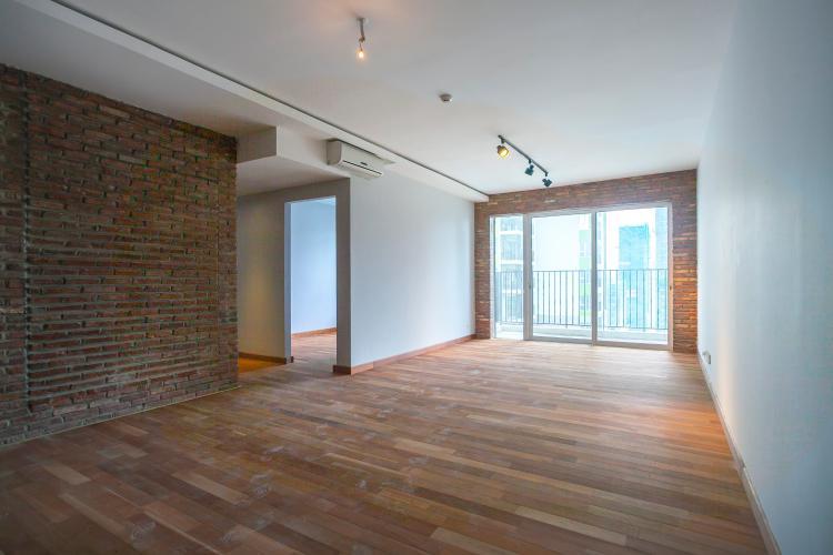 Căn hộ Vista Verde tầng thấp, tháp T2, 2 phòng ngủ, view hồ bơi