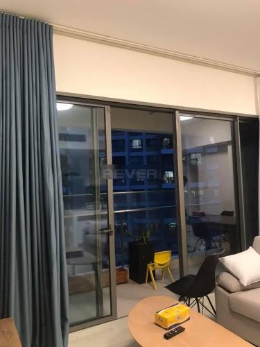 Căn hộ Gateway Thảo Điền tầng trung, đón view nội khu yên tĩnh.