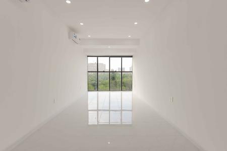 Bán hoặc cho thuê officetel The Sun Avenue 1PN, block 3, diện tích 36m2, view đại lộ Mai Chí Thọ