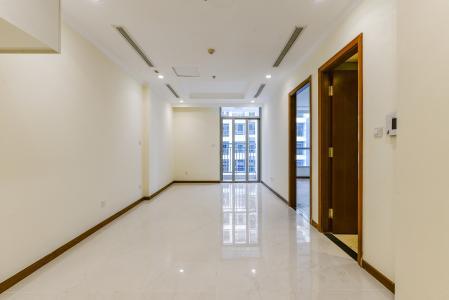 Officetel Vinhomes Central Park 1 phòng ngủ tầng cao L5 đầy đủ tiện nghi