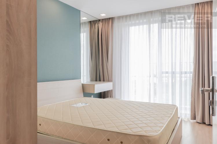 Phòng Ngủ 2 Cho thuê căn hộ Scenic Valley 3PN, tầng thấp, block C, đầy đủ nội thất, view sông thoáng đãng