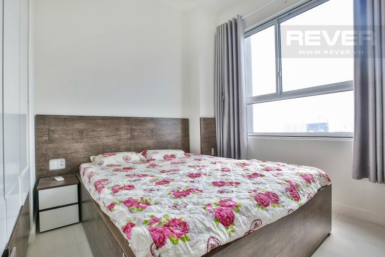 Phòng Ngủ 2 Căn hộ Lexington Residence 2 phòng ngủ tầng cao LA đầy đủ nội thất