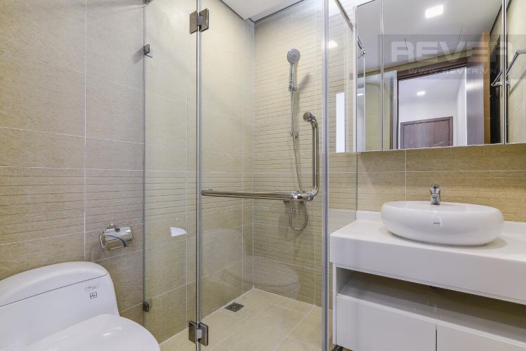 Phòng Tắm 2 Căn hộ Vinhomes Central Park 2 phòng ngủ tầng trung P7 đầy đủ nội thất