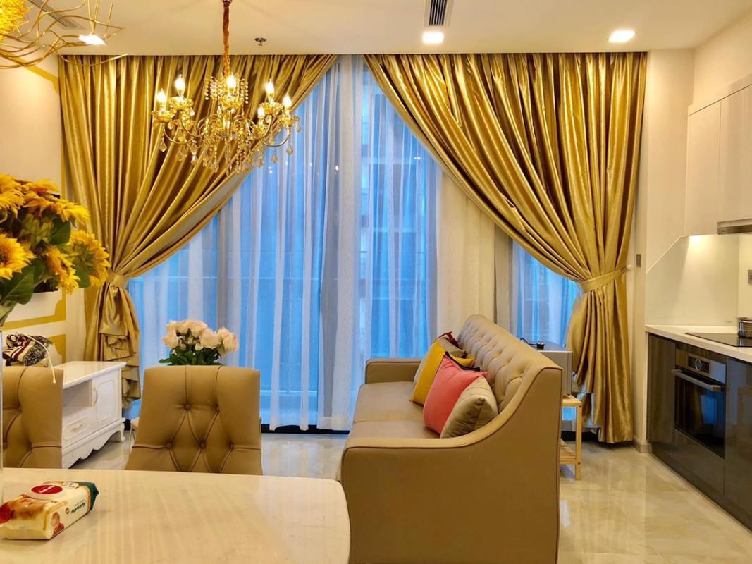1571452594675 Bán hoặc cho thuê căn hộ Vinhomes Golden River 2PN, đầy đủ nội thất, view sông Sài Gòn và bán đảo Thủ Thiêm