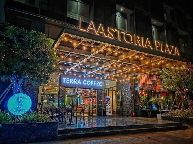 Bán căn hộ La Astoria tầng trung, diện tích sàn 61.61m2 - 3 phòng ngủ, đầy đủ nội thất