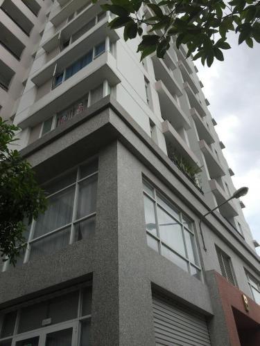 Quang Thái Tower, Tân Phú Căn hộ Quang Thái Tower ban công hướng Nam, view thành phố.