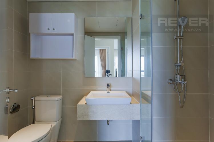 Phòng Tắm 2 Bán hoặc cho thuê căn hộ Diamond Island - Đảo Kim Cương 3PN, Dual Key, đầy đủ nội thất, view sông thoáng mát.