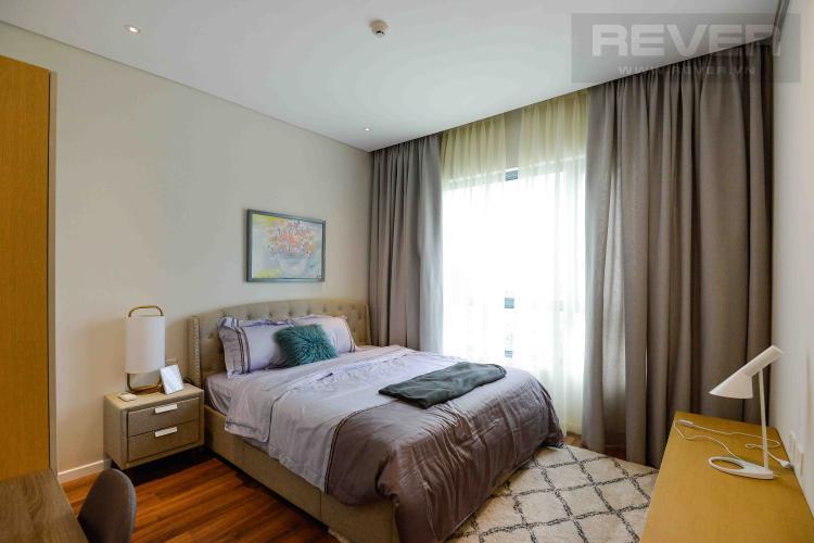 Phòng Ngủ 3 Cho thuê căn hộ Diamond Island - Đảo Kim Cương 4PN, tháp Maldives, đầy đủ nội thất, view sông thoáng mát