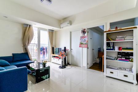 Căn hộ The Park Residence 2 phòng ngủ tầng thấp B2 nhà trống