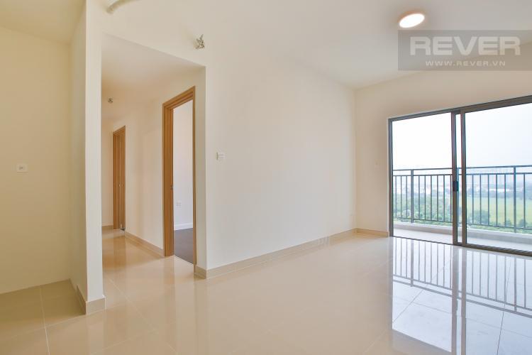 Phòng Khách Bán căn hộ The Sun Avenue tầng thấp 3PN diện tích rộng rãi
