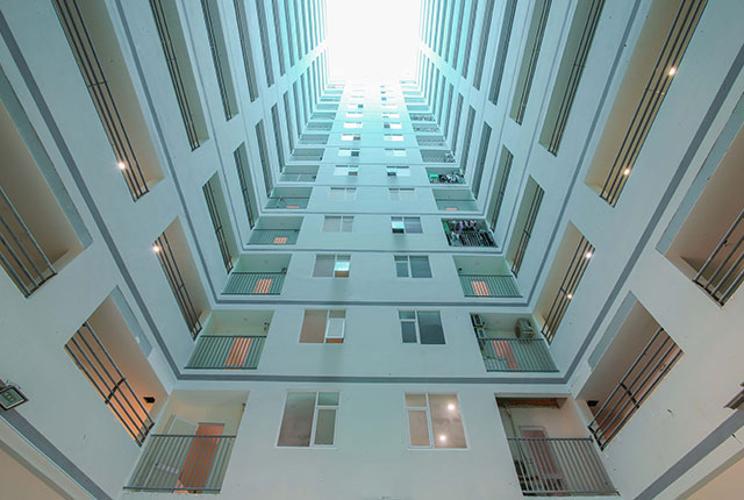 Chung cư Ngọc Đông Dương, Bình Tân Căn hộ 8X Rainbow Ngọc Đông Dương đầy đủ nội thất, view mát mẻ.