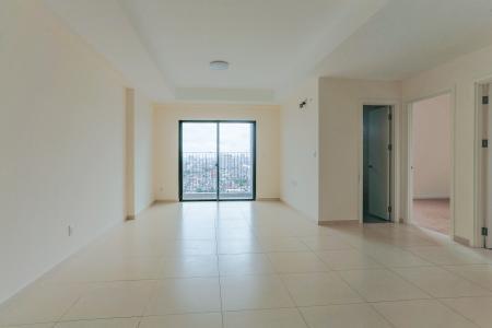 Căn hộ M-One Nam Sài Gòn tầng cao, tháp T1A, 3 phòng ngủ, view sông
