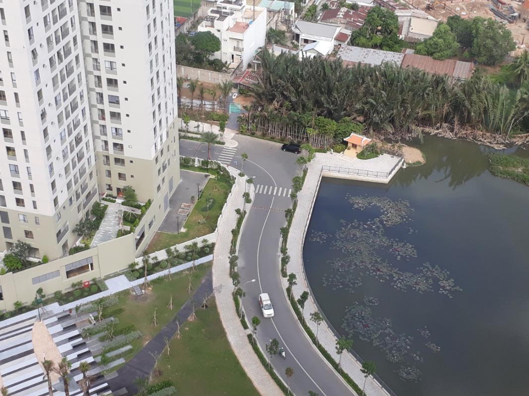 669705bf41b2a7ecfea3 Bán hoặc cho thuê căn hộ Masteri Thảo Điền 2PN, tầng cao, đầy đủ nội thất, view hồ bơi và Xa lộ Hà Nội