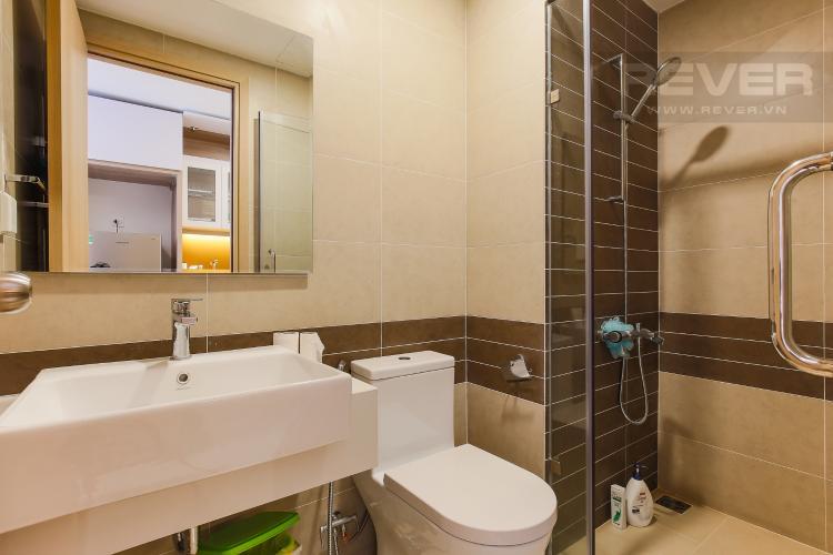 Phòng Tắm Officetel RiverGate Quận 4 diện tích 32m2 hướng Đông Bắc