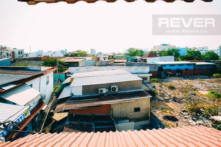 View Bán nhà nằm tại địa chỉ 156/50 Nguyễn Thị Thập, diện tích sử dụng 65,9m2, view nội khu