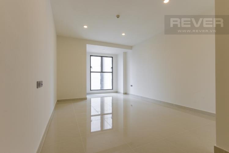 Căn Hộ Cho thuê căn hộ tháp B dự án Saigon Royal 1PN, 35m2, không gian yên tĩnh