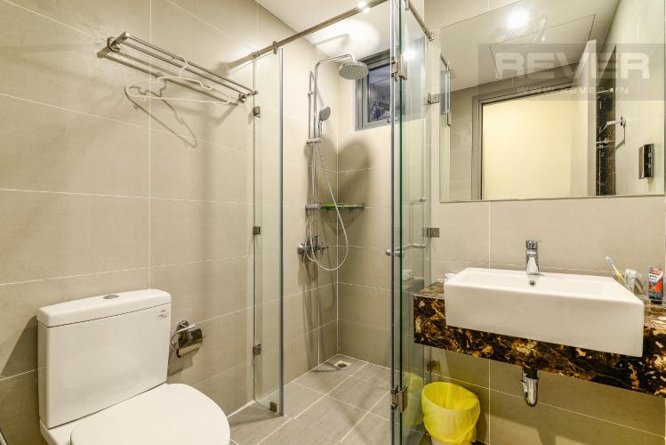 Phòng Tắm 2 Cho thuê căn hộ The Gold View tầng cao, view đẹp, 2PN đầy đủ nội thất