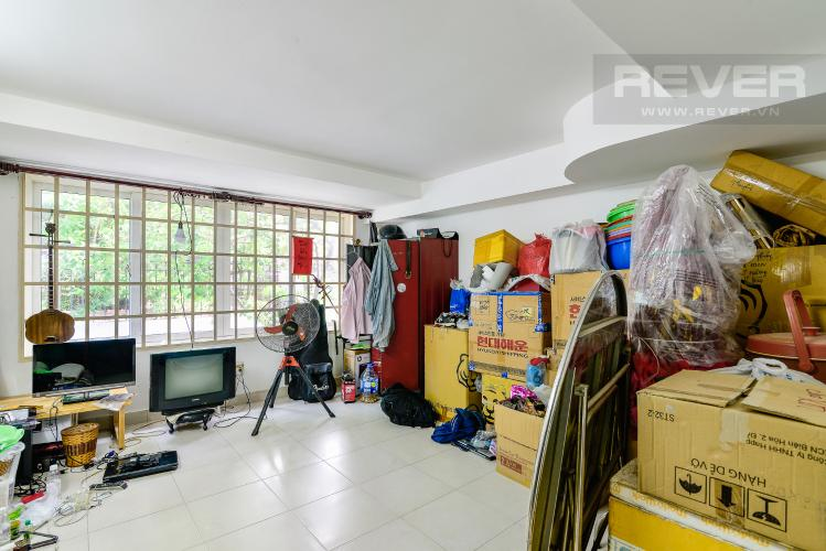 Phòng Ngủ 4 Bán nhà phố 5 phòng ngủ tại Thảo Điền Quận 2, diện tích 173 m2, đầy đủ nội thất