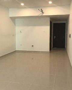 Cho thuê căn hộ 1 phòng ngủ The Tresor, diện tích 38m2, không có nội thất