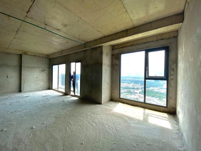 Nhà thô Lavida Plus, Quận 7 Căn hộ Lavida Plus tầng cao, view đại lộ sầm uất.