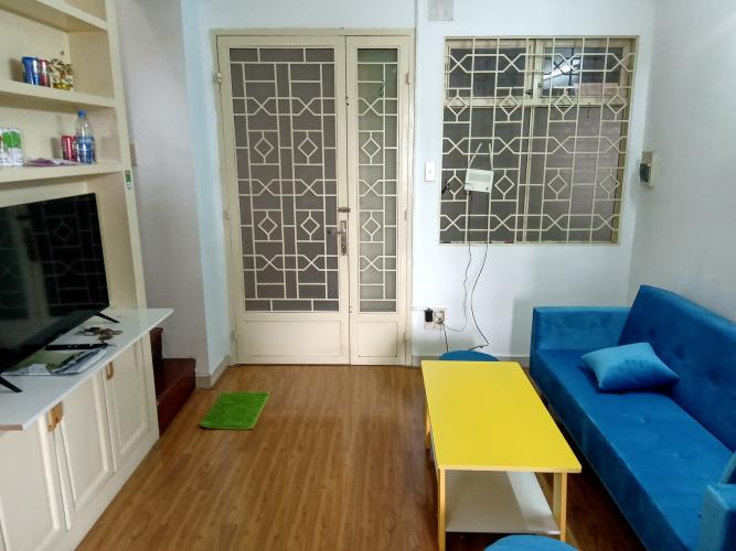 Bán chung cư An Hòa 6 tầng thấp đầy đủ nội thất, có thể dọn vào ở ngay