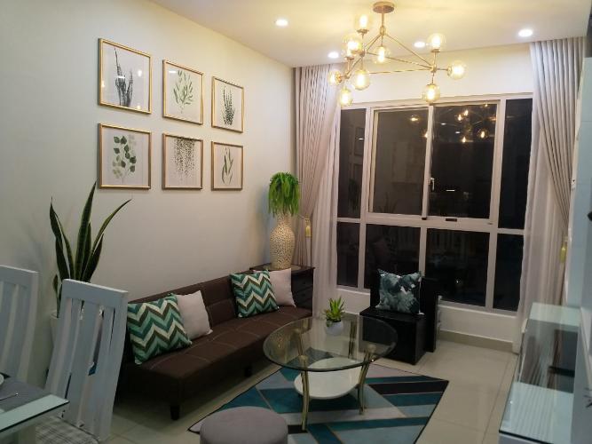 Căn hộ Celadon City nội thất cao cấp tiện nghi, view thoáng mát.