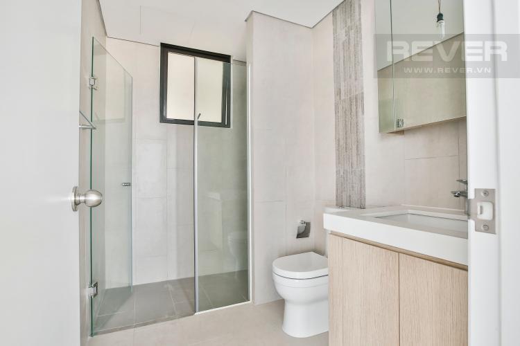 Phòng Tắm 2 Căn hộ Estella Heights 3 phòng ngủ tầng cao T2 nội thất cơ bản