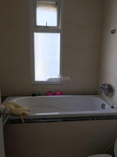 Căn hộ Carina quận 8 Căn hộ Carina tầng 05 view thoáng mát, nội thất cơ bản liền tường