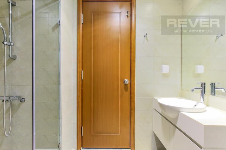 Phòng Tắm 2 Căn hộ Vinhomes Central Park 3 phòng ngủ, tầng trung L3, nội thất đầy đủ