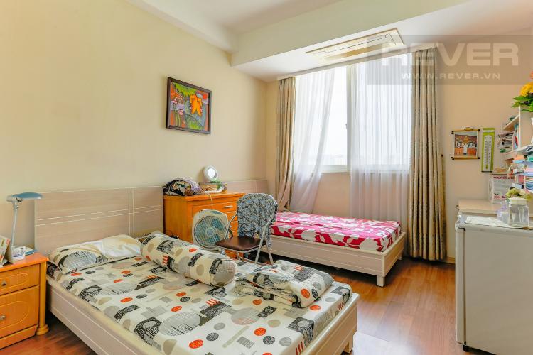 Phòng Ngủ 3 Căn hộ Imperia An Phú 3 phòng ngủ tầng thấp tháp A nội thất có sẵn